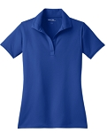 Leisure Time Ladies Micropique Sport-Wick Polo