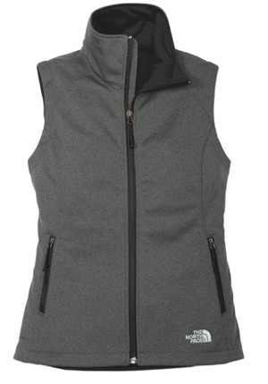 Gander Outdoors The North Face Ladies Ridgeline Soft Shell Vest