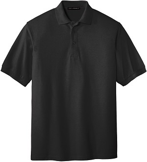 Gander Outdoors Tall Silk Touch° Polo