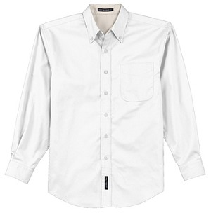Gander Outdoors Tall Long Sleeve Easy Care Shirt